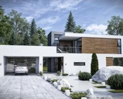 03- Spratne kuće projekti kuća Projekti kuća Uv1Di8C