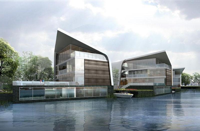 5 MODERNIH VILA U KINESKOM GRADU TIANJIN 5 modernih vila u kineskom gradu tianjin 5 MODERNIH VILA U KINESKOM GRADU TIANJIN 3 8