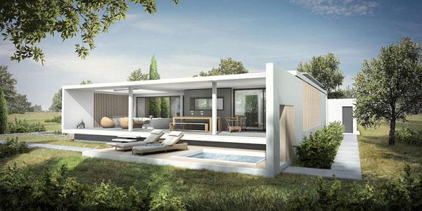 154 moderna kuća Ultra moderna kuća u Solunu 42
