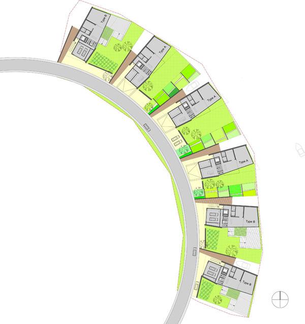 5_9 5 modernih vila u kineskom gradu tianjin 5 MODERNIH VILA U KINESKOM GRADU TIANJIN 5 9