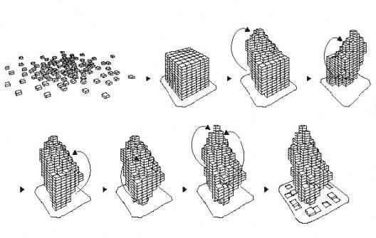 arhitekture i prirode arhitekture SIMBIOZA ARHITEKTURE I PRIRODE Page 3 Image 3