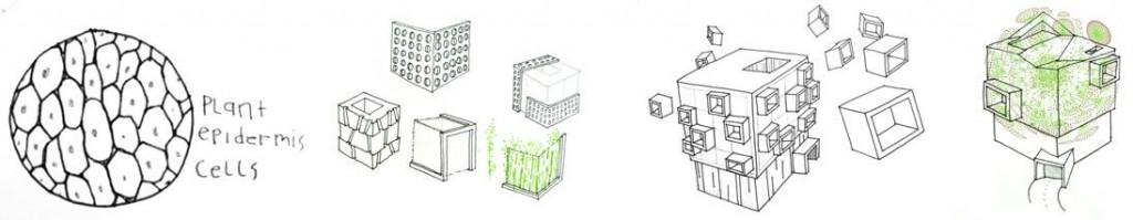 arhitekture i prirode arhitekture SIMBIOZA ARHITEKTURE I PRIRODE Page 8 Image 12