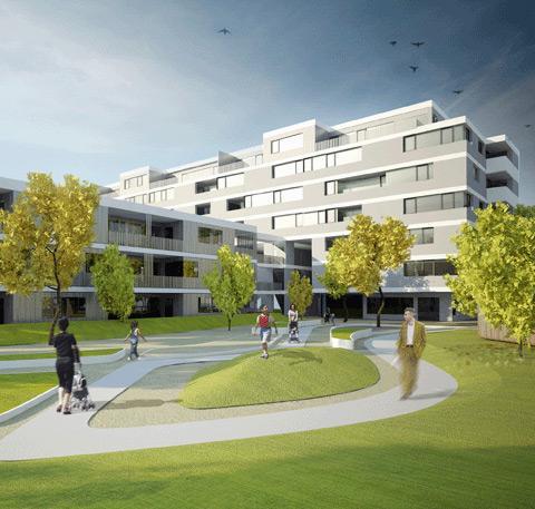 1 urbanistički projekat Urbanistički projekat 22-og distrikta 18