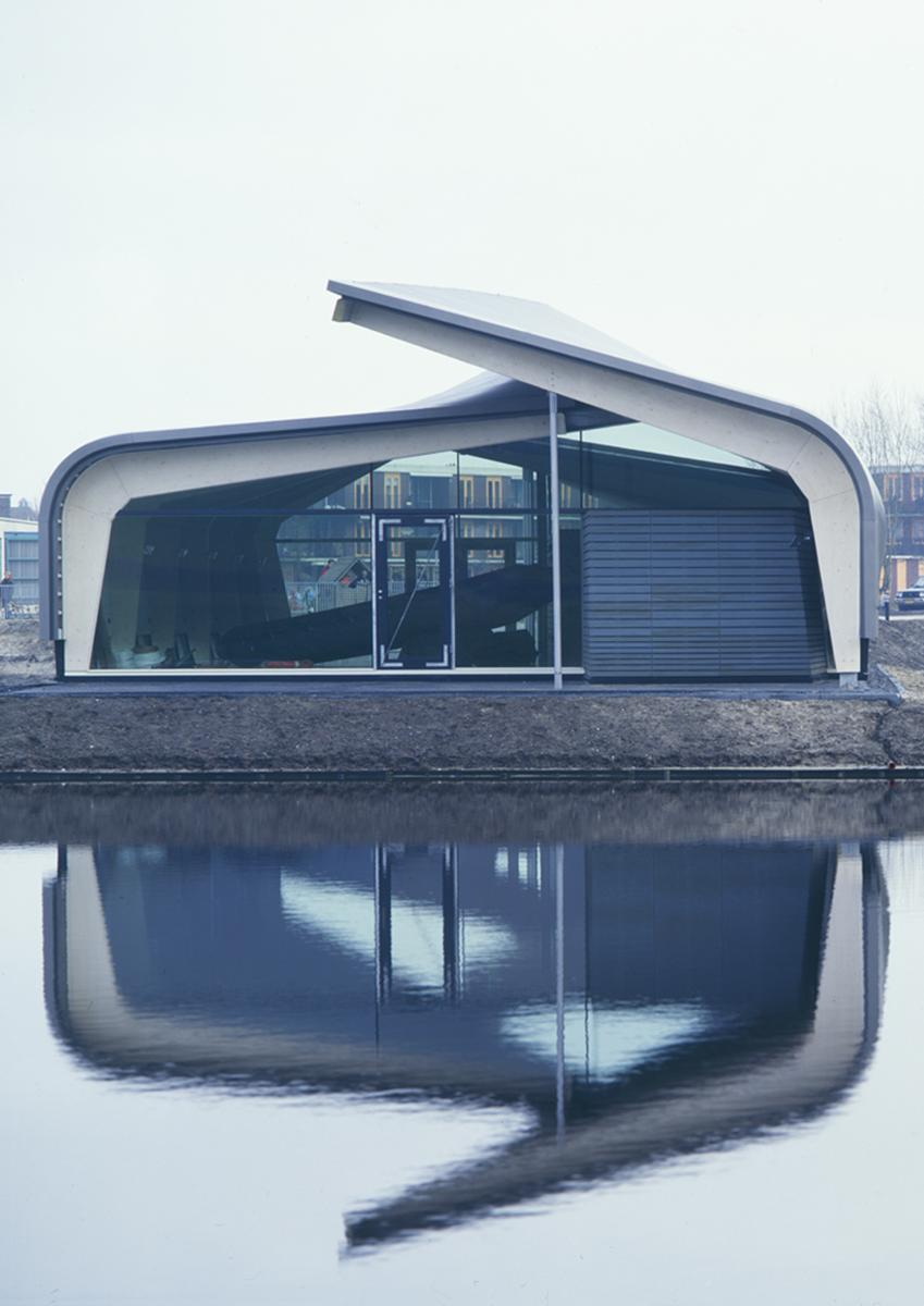 Kuća De Verbeelding