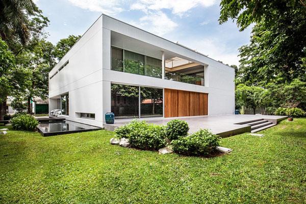 Feng shui - projekat kuće Feng shui Feng shui - projekat kuće 22