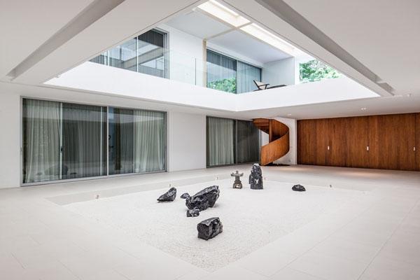 Feng shui - projekat kuće Feng shui Feng shui - projekat kuće 52