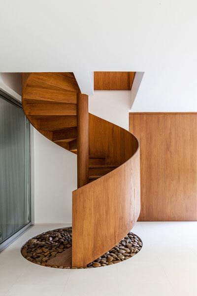 Feng shui - projekat kuće Feng shui Feng shui - projekat kuće 61