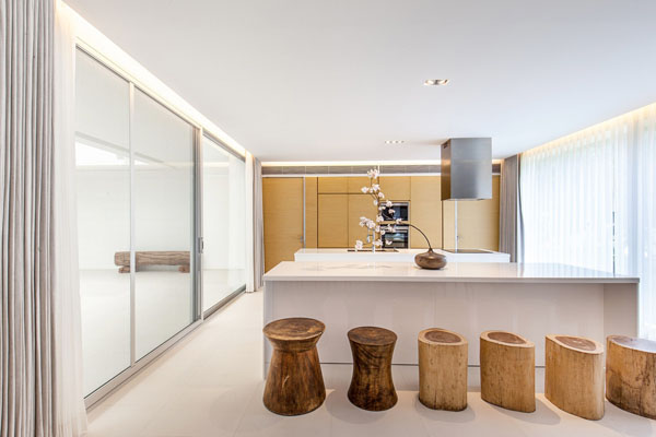 Feng shui - projekat kuće Feng shui Feng shui - projekat kuće 8