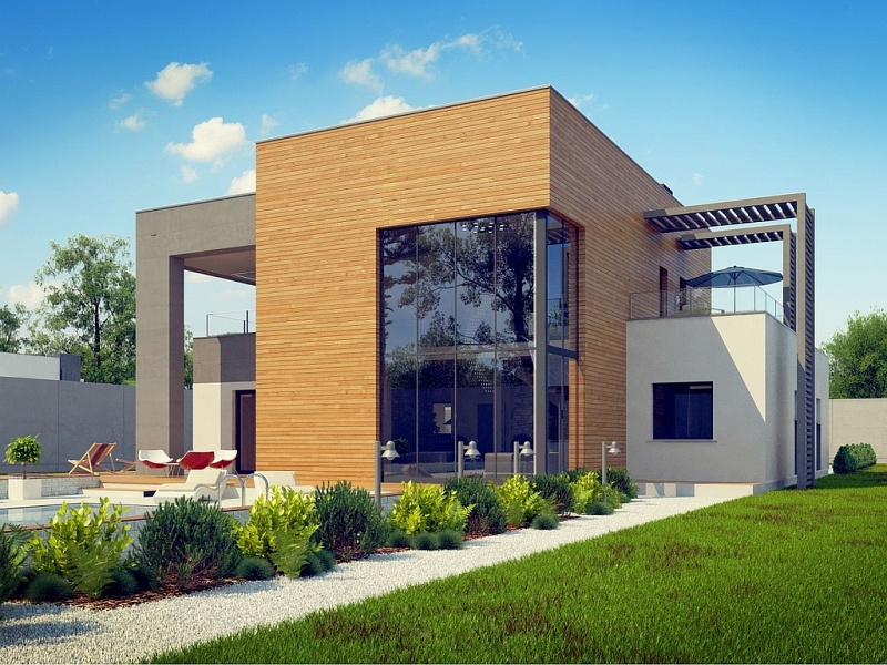 Planovi kuća Projekti kuća