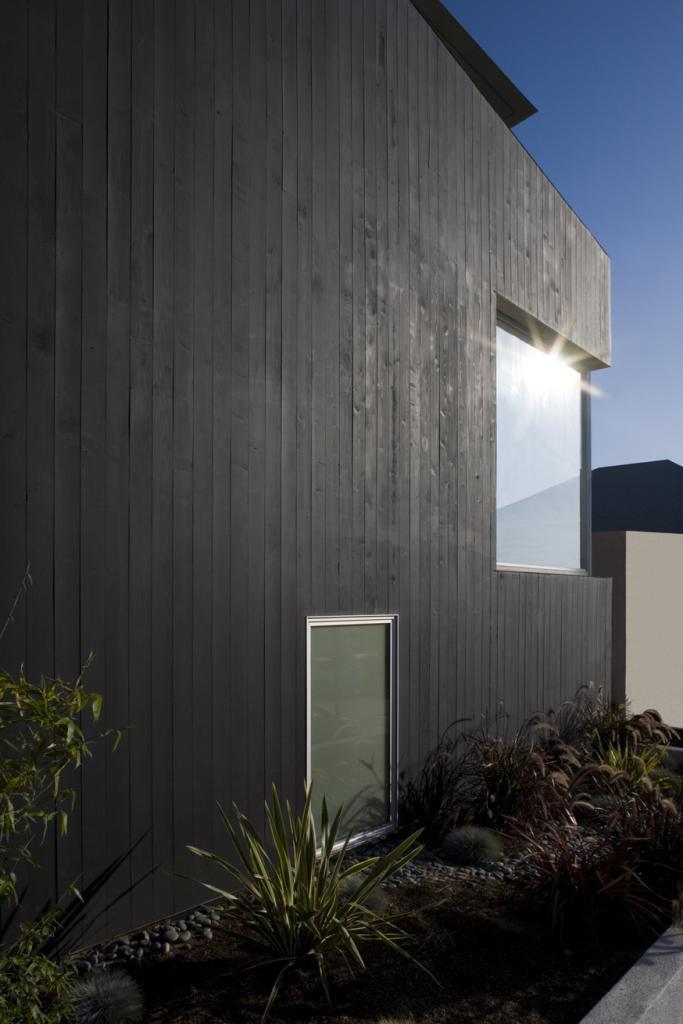 Kuca surfa 5 kuća Kuća surfa - Pametno iskorišćen mali prostor za kuću pored plaže Kuca surfa 5