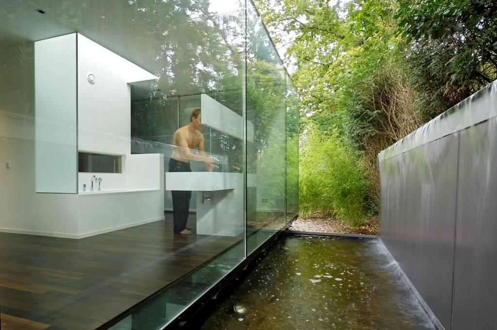 Prizemna vila sa puno privatnosti