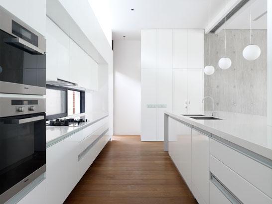 Moderna kuća sa dvoristem 12