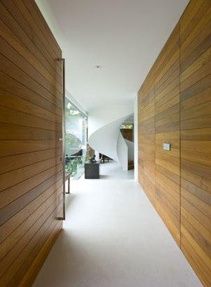 Moderna kuća sa dvoristem 4