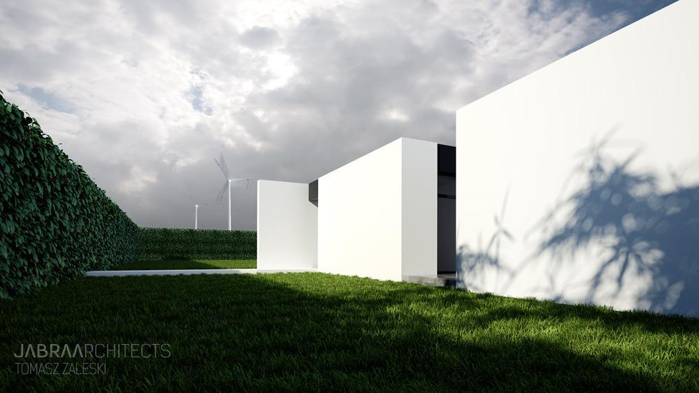Prizemna netipična kuća 3