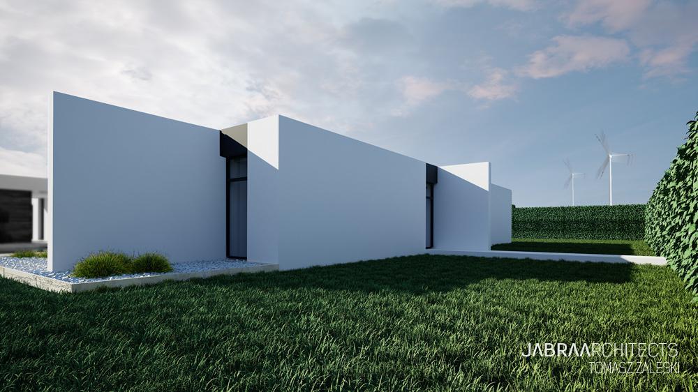 Prizemna netipična kuća 5