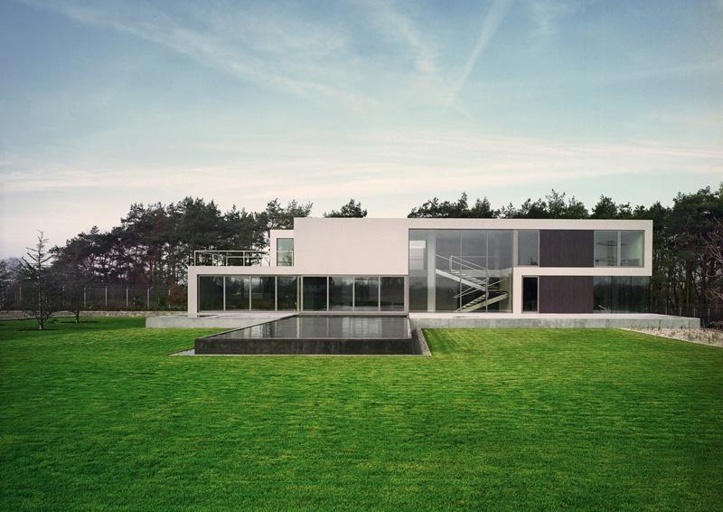 Atrijumska kuća