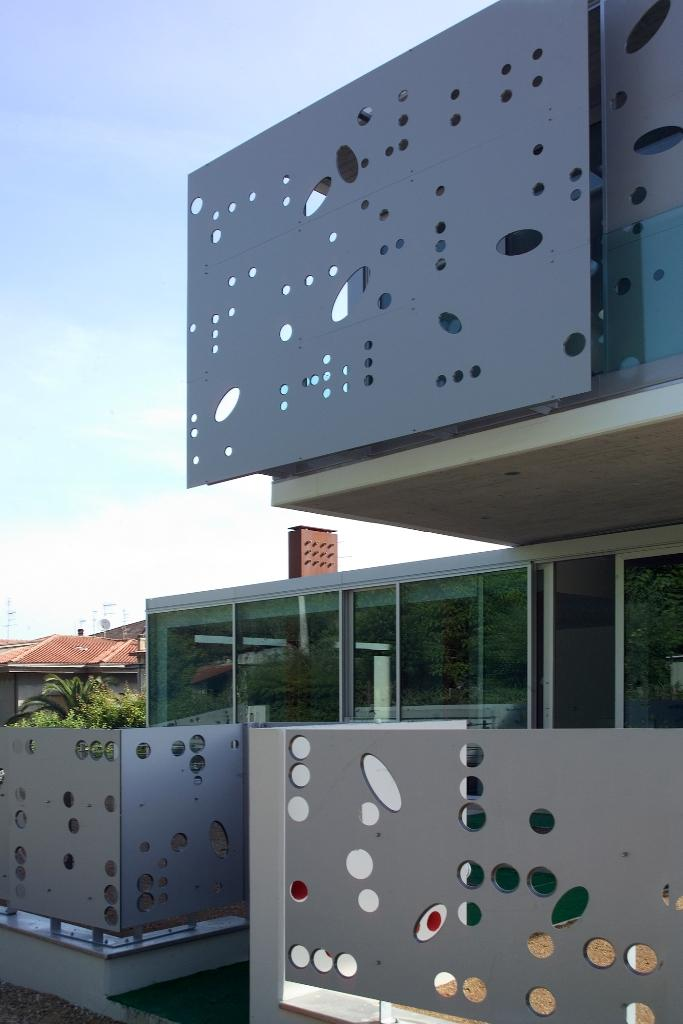 C + V kuća