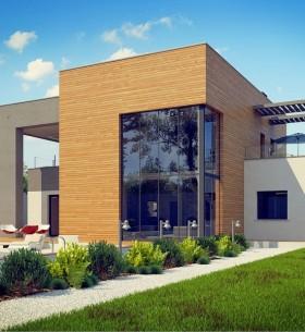 Idealna kuća za mladu porodicu (DETALJAN PLAN) 02