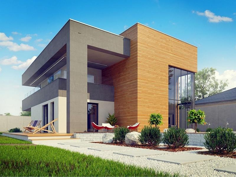 Idealna kuća za mladu porodicu (DETALJAN PLAN) 03