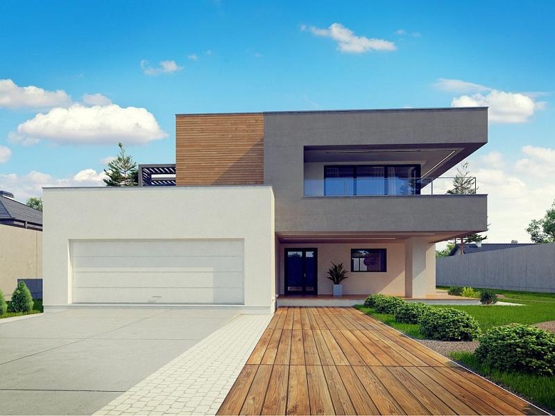 Idealna kuća za mladu porodicu (DETALJAN PLAN) 10