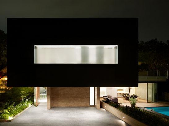 Moderna kuća sa dvoristem 19