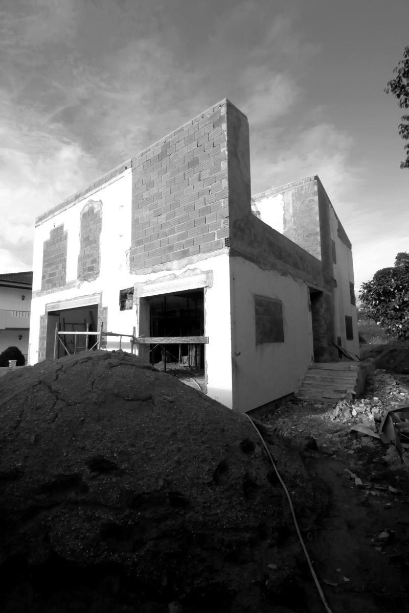 Modernizacija stare kuće