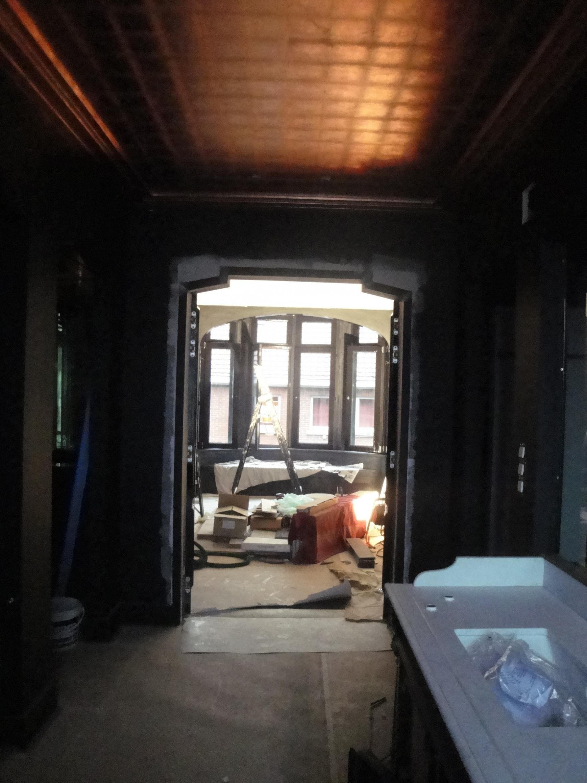 Renoviranje kupatila i spavaće sobe