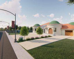 Projekti prizemnih kuca vila Herakles 1