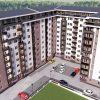 Projekti stambeno poslovnih zgrada Erdoglija Kragujevac 8